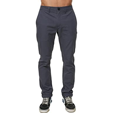 6d656320613e Image Unavailable. Image not available for. Color: O'Neill Men's Jay  Stretch Modern Fit Chino Pants ...