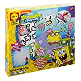 ALEX Toys SpongeBob Rub Art Kit