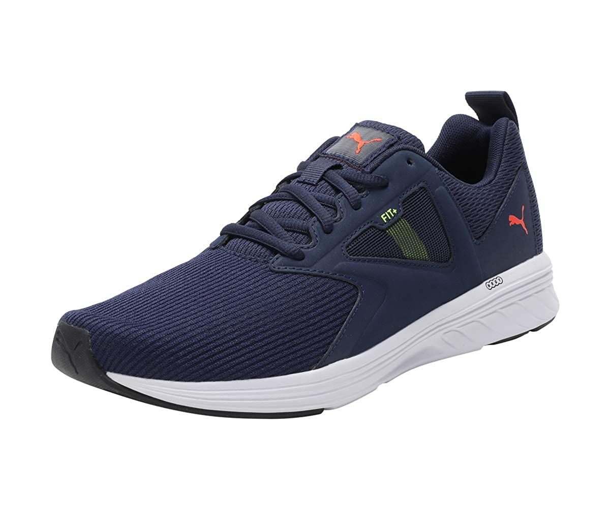Buy Puma Unisex's Nrgy Asteroid Running Shoes at Amazon.in