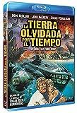 La Tierra Olvidada Por El Tiempo - The Land That Time Forgot [Non-usa Format: Pal, Region B -Import- Spain]