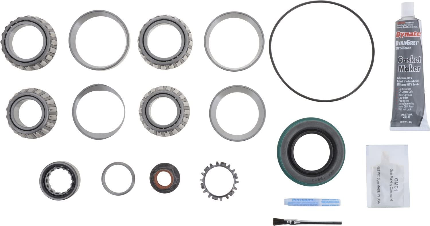 Spicer 10024029 Ford 9 Differential Bearing Kit 1 Pack