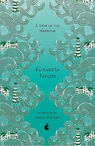 A View Of The Harbour: A Virago Modern Classic (Virago Modern (View Harbour)