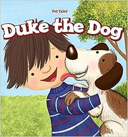 Book Duke the Dog (Pet Tales!)