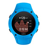 Suunto Spartan Trainer Wrist HR - Reloj GPS Multideporte, Unisex