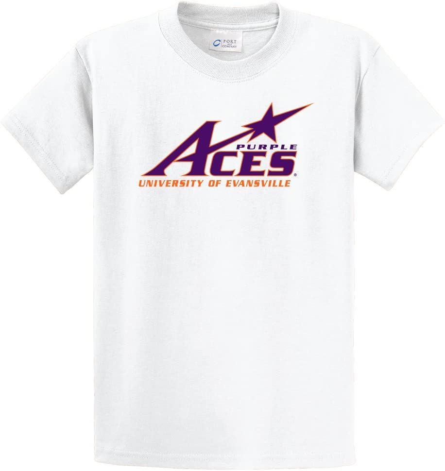 NCAA Kurzarm-T-Shirt