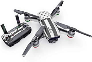 product image for Enduring Decal for Drone DJI Spark Kit - Includes Drone Skin, Controller Skin and 1 Battery Skin