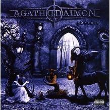 Phoenix by AGATHODAIMON (2009-10-27)