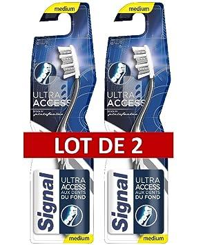 Signal 8362972 ultra access - Cepillo de dientes manual ...