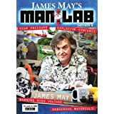 JAMES MAYS MAN LAB SERIES 1