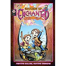 Growing Up Enchanted v1