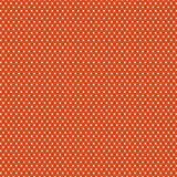 Core Basics Patterned Cardstock 12 X12 Inches Orange Small Dot (8 Pack)