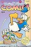 Uncle Scrooge #362 (Walt Disney's Uncle Scrooge) (v. 362)