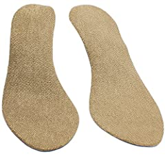 GIVE LUXURY TO YOUR FEET with SoxsolS Narrow Cut especially in your nice ballet or dress flats. Unlike ultra low cut socks these don't have a heel to slip off or a uncomfortable band around the heel or forefoot, yet provide a cushionin...