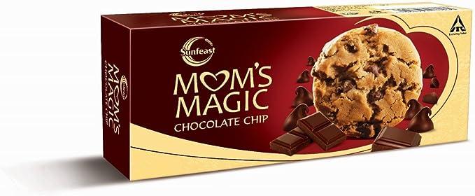 Sunfeast Mom's Magic Chocolate Chip, 60g