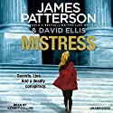 Mistress Audiobook by James Patterson Narrated by Kevin T. Collins