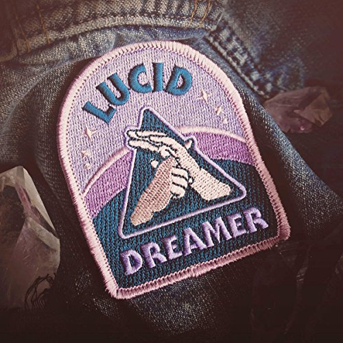 lucid-dreaming-patch-metaphysical-fashion-accessory-3-iron-on-embroidered-patch-dreamy-blue-hazy-pin