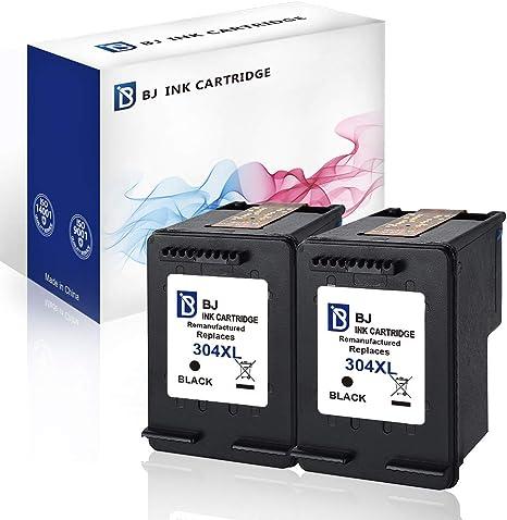HP 304XL 304 XL - Cartuchos de Tinta reciclados para HP DeskJet ...