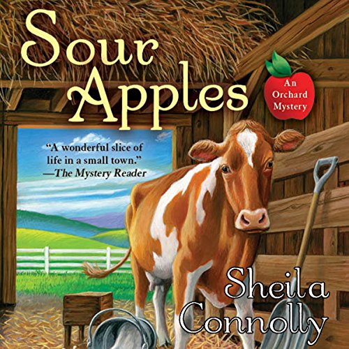 Sour Apples: An Orchard Mystery