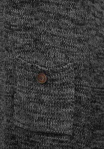 DESIRES Philetta - Cárdigans para Mujer Black (9000)