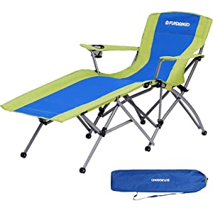 Amazon.com: KARMAS PRODUCT Outdoor Reclining Lounge Chairs ...