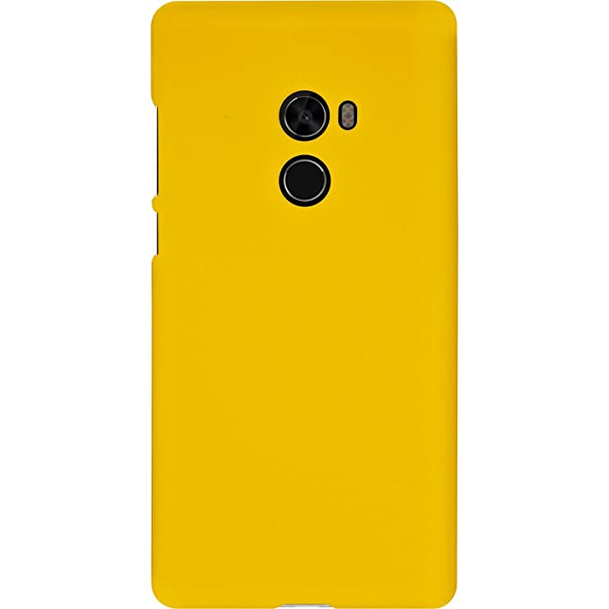 Amazon.com: PhoneNatic Hardcase for Xiaomi Mi Mix 2 ...