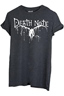 iMage T-Shirt Death Note Cartoon by Dress Your Style