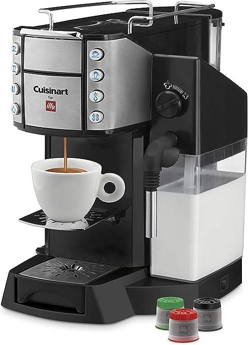 Cuisinart EM-600 Buona Tazza superautomatic máquina de servir ...