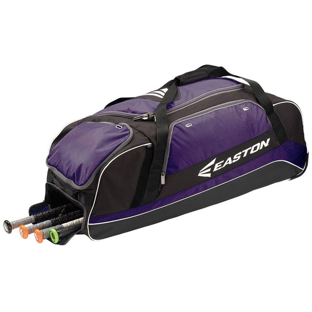 Easton e500 C Catchers Bag B01290XX2U パープル パープル