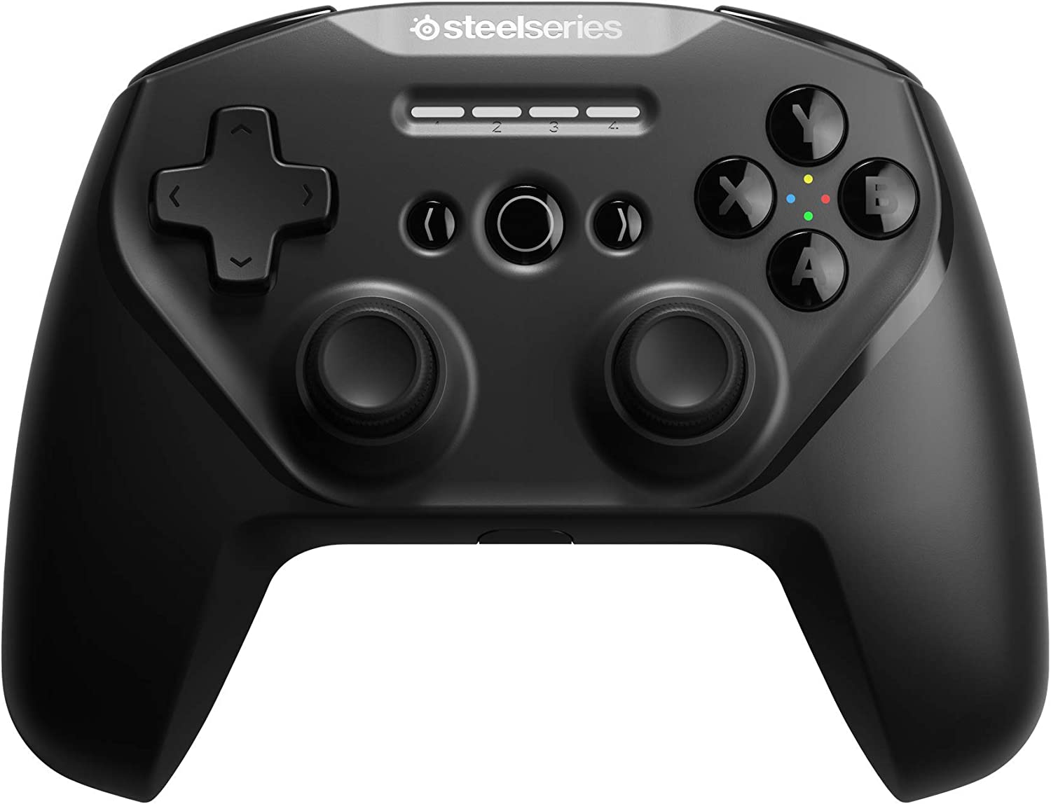 Manette SteelSeries Stratus Duo multi plateformes