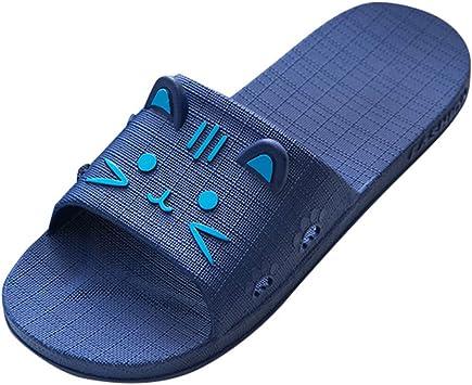 Sandals Anti-Slip Open Toe Shower Shoes