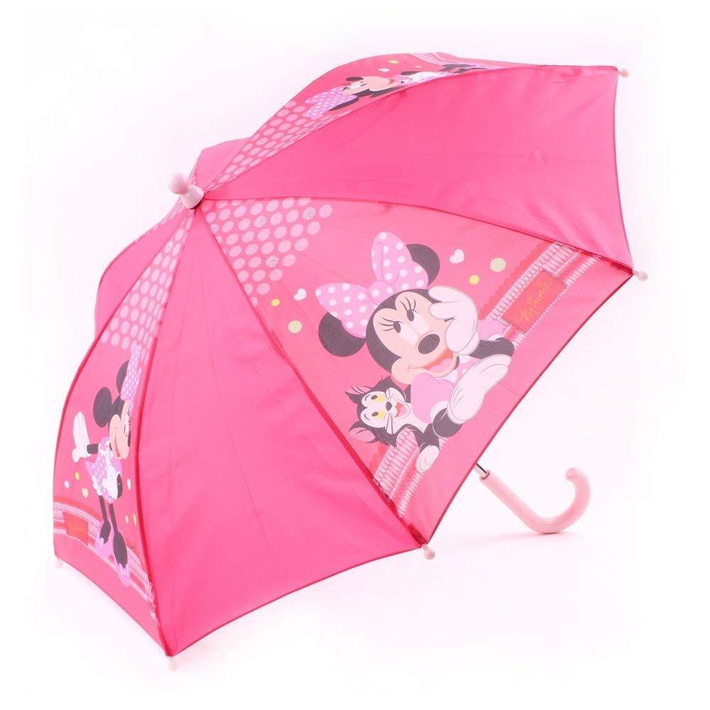 Générique - Parapluie Disney Minnie Mouse - Protection Pluie Enfant - 039