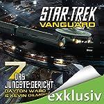 Star Trek. Das jüngste Gericht (Vanguard 7) | Dayton Ward,Kevin Dilmore
