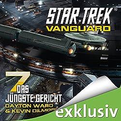 Star Trek. Das jüngste Gericht (Vanguard 7)