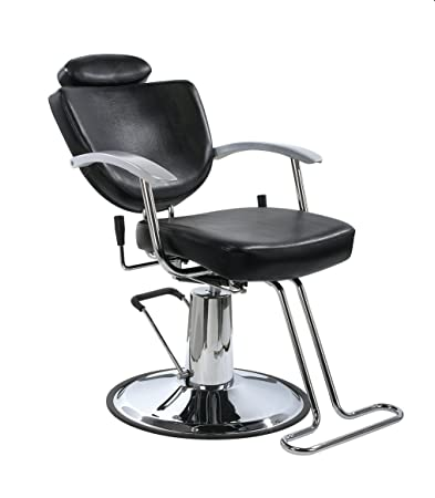 All Purpose Hydraulic Recline Barber Chair Sh&oo  sc 1 st  Amazon.com & Amazon.com: All Purpose Hydraulic Recline Barber Chair Shampoo ... islam-shia.org