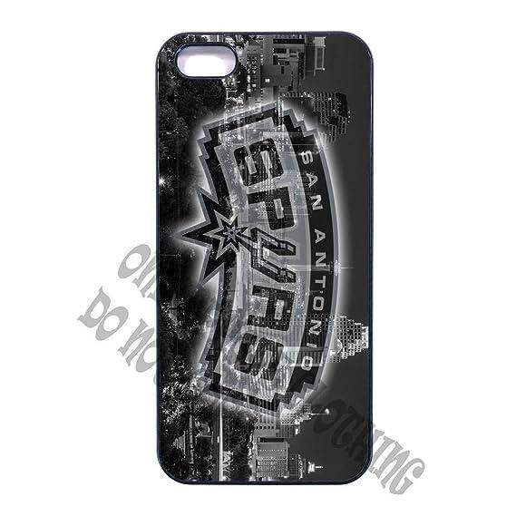 spurs iphone 6 case