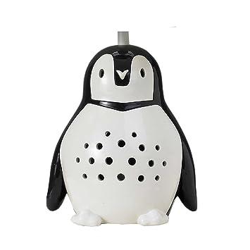 Lolli Living Lamp Base, Penguin