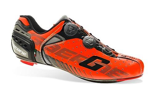 Gaerne 008 Da G Chrono Cc Ciclismo Scarpe 3277 Arancione IW2eEDH9Y