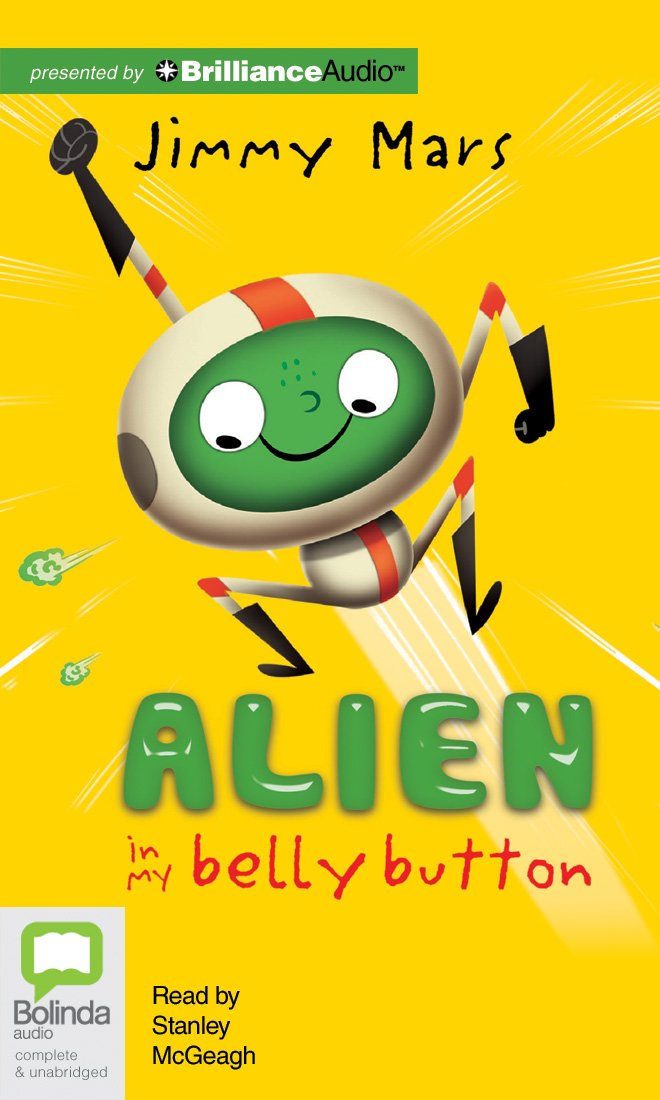 Download Alien in my Belly Button ebook