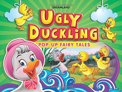Read Online The Ugly Duckling (Pop Up Fairy Tales) pdf