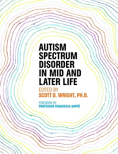 Autism Spectrum Disorder in Mid and Later - Michael Cos