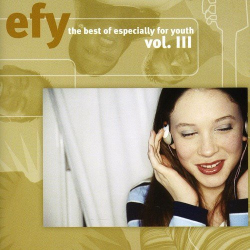 Best Of Especially For Youth, Vol. 3