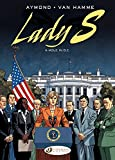 Lady S. (english version) - Tome 4 - A Mole in D.C. (CHARACTERS)