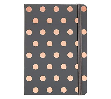 Amazon.com : kikki.K A5 Bonded Leather Journal: So Lovely ...