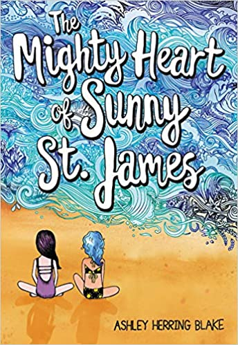 Image result for mighty heart of sunny st. james amazon