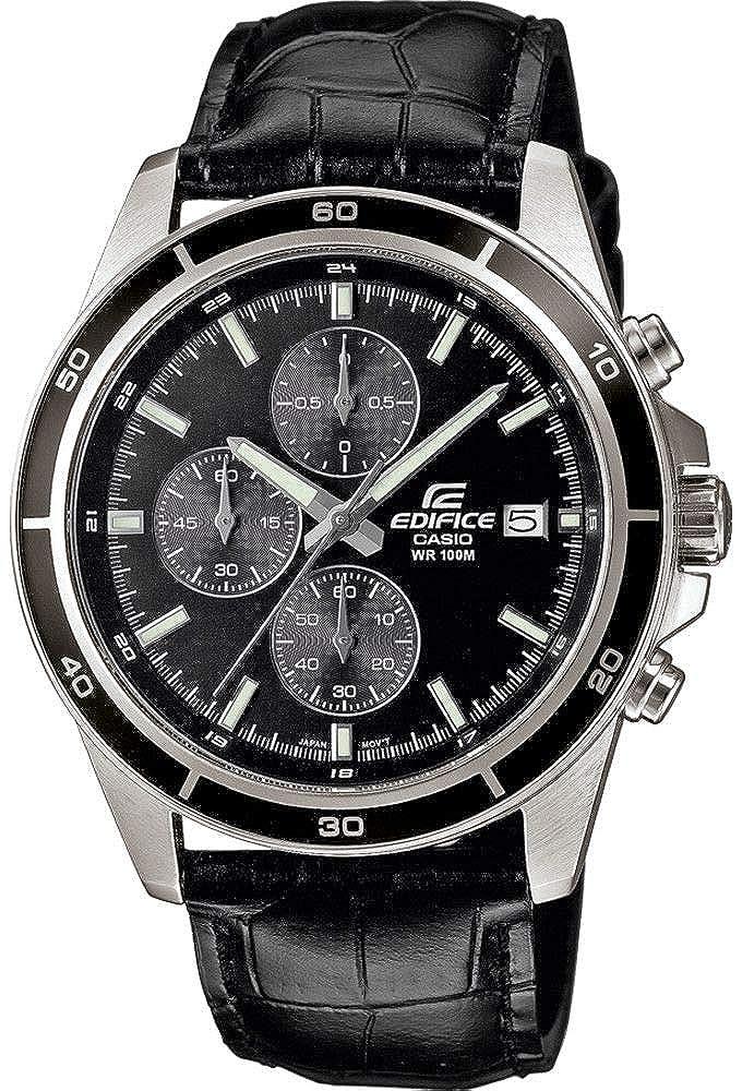 a5373cc985e5 Amazon.com  Casio Edifice Men s Watch EFR-526L-1AVUEF  Watches