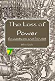 The Loss of Power, Jeffery Quyle, 1439232237