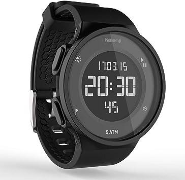 WERTY&K Reloj Digital Deportivo para Hombre Y Mujer - Relojes ...