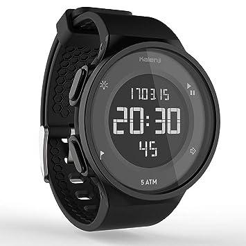 WERTY&K Reloj Digital Deportivo para Hombre Y Mujer - Relojes Militares A Prueba De Agua con