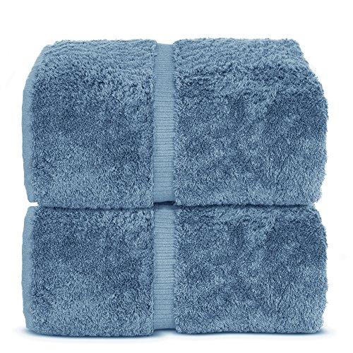 Luxury Bath Sheet - 7