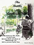 Battle at Lindley's Mill, Stewart Dunaway, 0557115310
